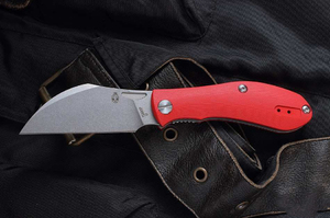 Brutalica Tsarap Folder Red