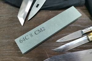 Карбид кремния 64С8СМ2 (размер M+)
