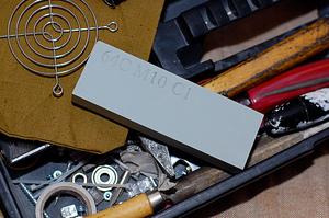 Карбид кремния 64СМ10С2 (размер L)