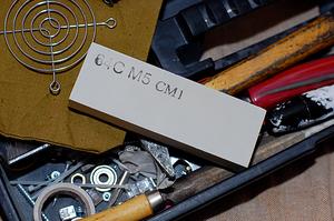 Карбид кремния 64СМ5СМ1 (размер L)
