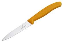 Кухонный нож Victorinox 6.7706.L119 для овощей