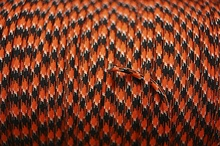 Паракорд Atwood Rope Orange You