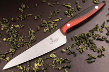 Кухонный нож Kizlyar Supreme Alexander M