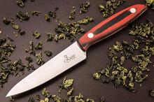 Кухонный нож Kizlyar Supreme Alexander S