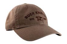 Бейсболка Buck Knife Co.