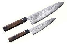 Набор ножей Suncraft Senzo Black