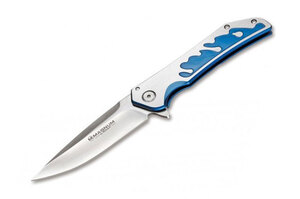 Boker Magnum Blue Grotto
