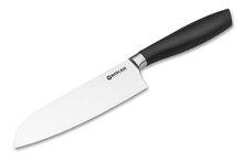 Кухонный нож Boker Core Santoku