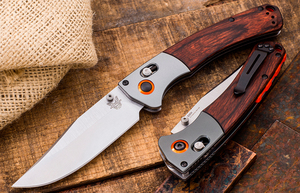 Benchmade 15080-2 Crooked River
