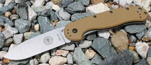 ESEE Avispa Coyote Brown