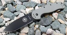 ESEE Avispa Foliage Green Black