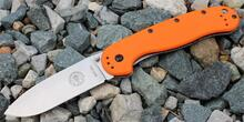 ESEE Avispa Orange