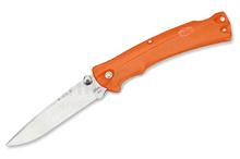 Buck Folding BuckLite MAX Orange