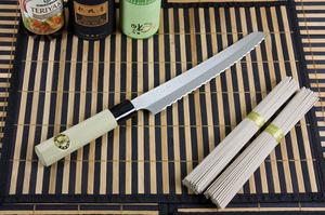 Кухонный нож Sekizo Bread