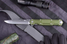 Mr.Blade Cosmo Green