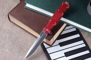 Mr.Blade Cosmo Red