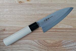 Кухонный нож Shimomura Деба (DKT-S34)