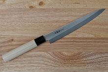 Кухонный нож Shimomura Янагиба (DKT-S35)