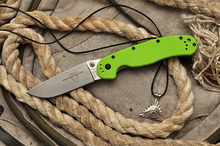 Ontario Rat Model 1 Neon Green
