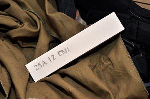 Электрокорунд 25А12СМ1-2 (размер M+)