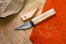 Нож для резьбы по дереву PL-308