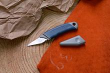 Нож для резьбы по дереву RB-2
