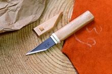 Нож для резьбы по дереву PL-408