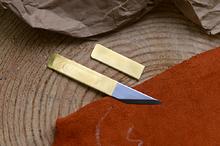 Нож для резьбы по дереву SS-120