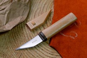 Нож для резьбы по дереву PL-300