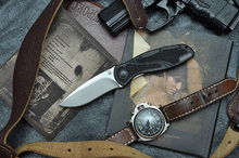 Kershaw 1670 Blur S30V