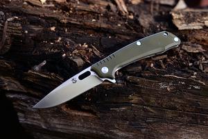 Steel Claw T03F