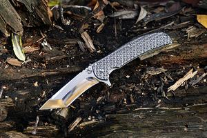 Steel Claw TWS03