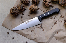 Кухонный нож Jero 5906PR
