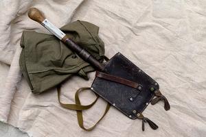 Малая пехотная лопатка (1941 год)