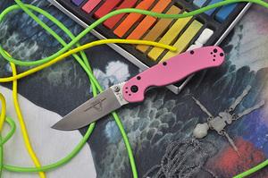 Ontario Rat Model 2 Pink