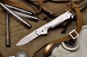 Cold Steel Pocket Bushman BD1