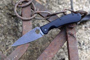 Daggerr Resident Blackwash