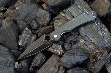 Daggerr Arrow Black Carbon