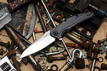 Kershaw 7777 Bareknuckle