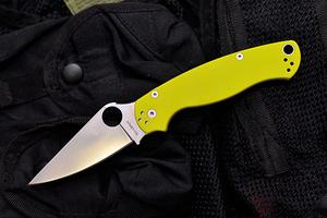 Steel Claw Боец S3 Green