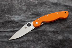Steel Claw Боец S4 Orange