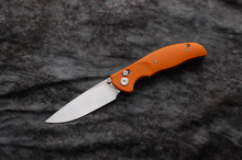 Y-Start JIN02 Orange