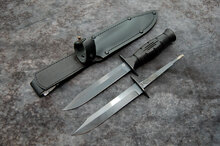 Титов и Солдатова Спецназ Вишня 65Г + клинок