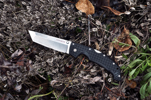 Cold Steel Voyager Large Tanto AUS10