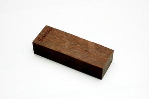 Бонгосси (красное железное дерево)