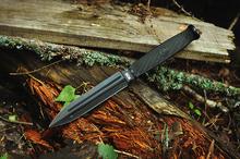 SOG FX-10-R Fixation Dagger