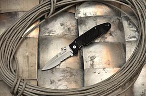 Steel Claw Fox S