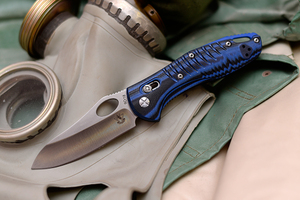 Steel Claw Аспид