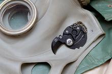 Steel Claw Монета