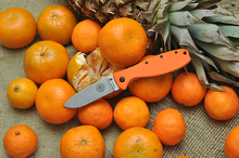 ESEE Zancudo Orange